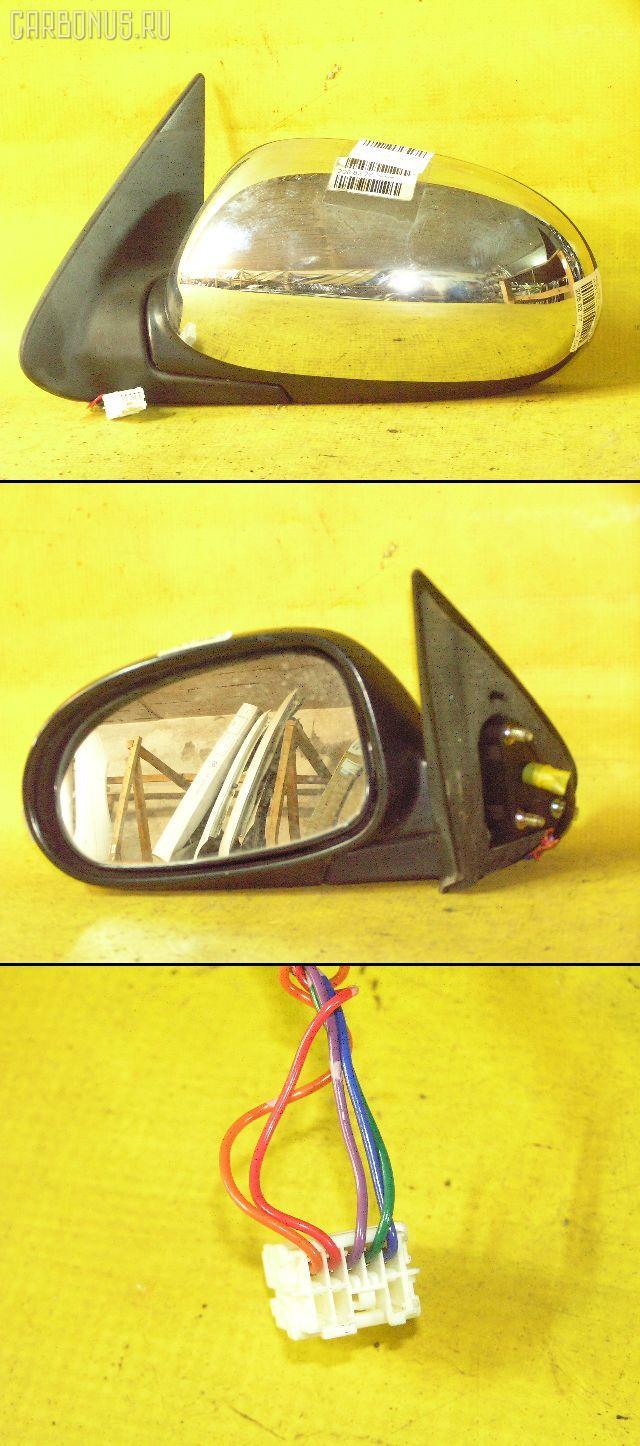 Зеркало двери боковой NISSAN CEFIRO A33. Фото 1