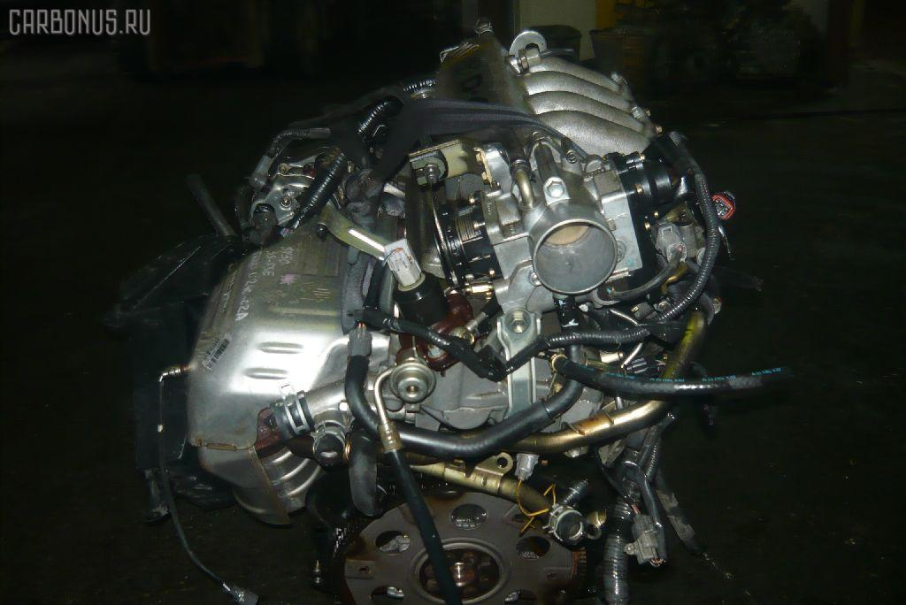 Двигатель TOYOTA NADIA SXN10 3S-FSE. Фото 3