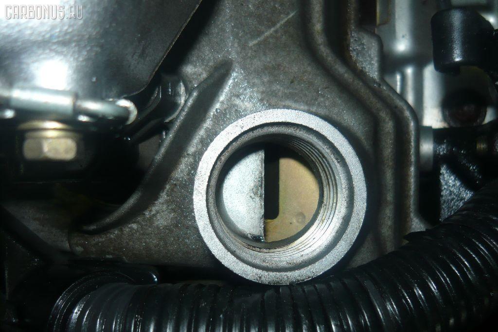 Двигатель TOYOTA NADIA SXN10 3S-FSE. Фото 6