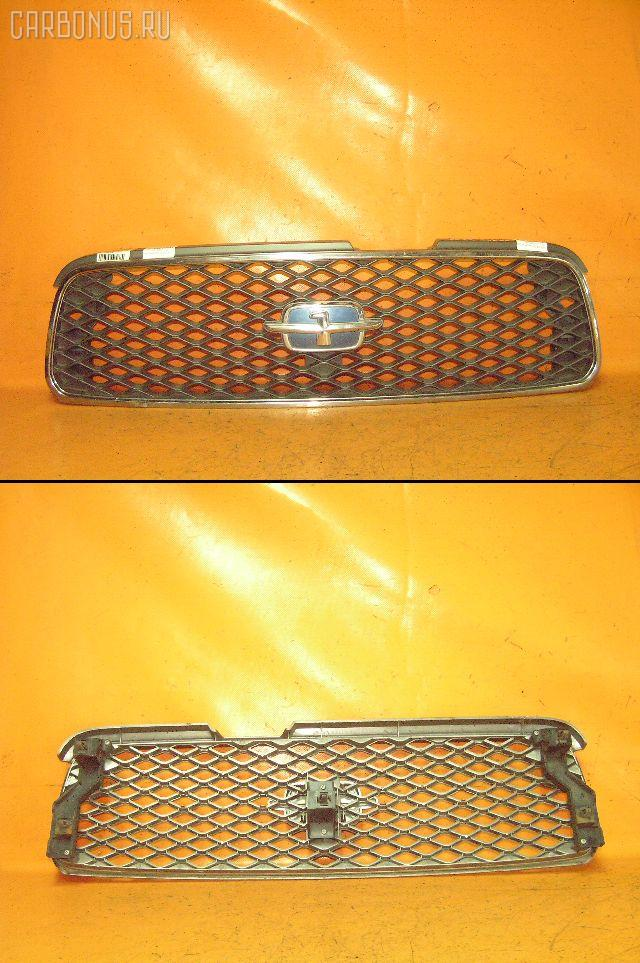 Решетка радиатора NISSAN GLORIA PY33. Фото 1