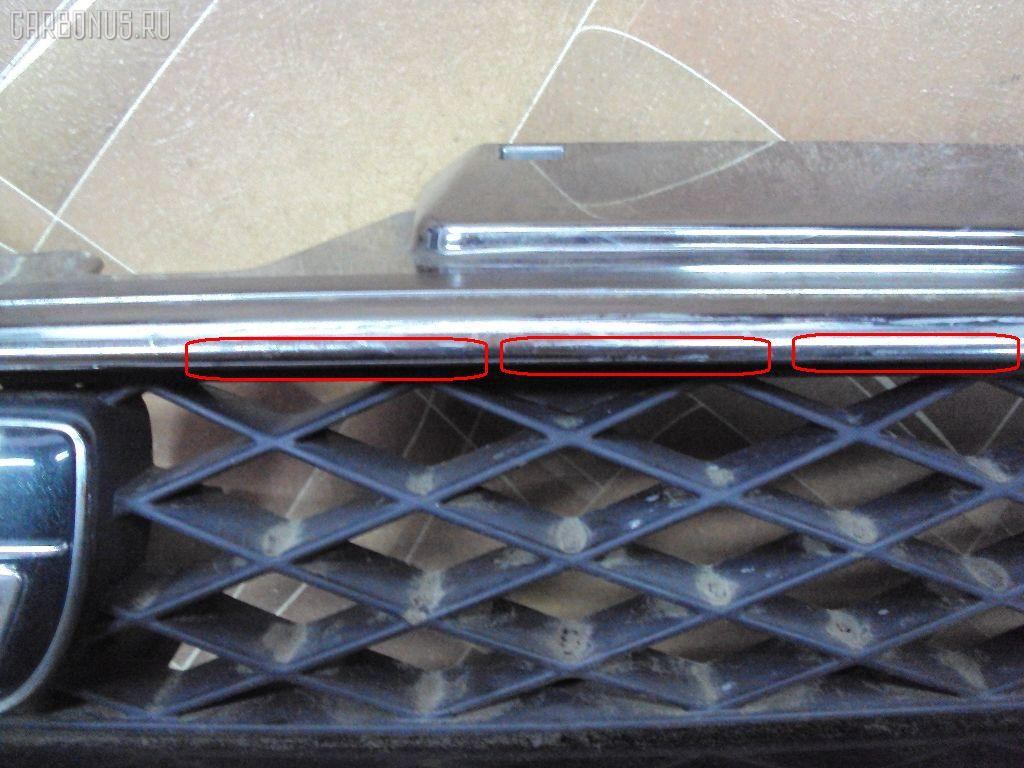 Решетка радиатора SUBARU LEGACY WAGON BG5. Фото 1