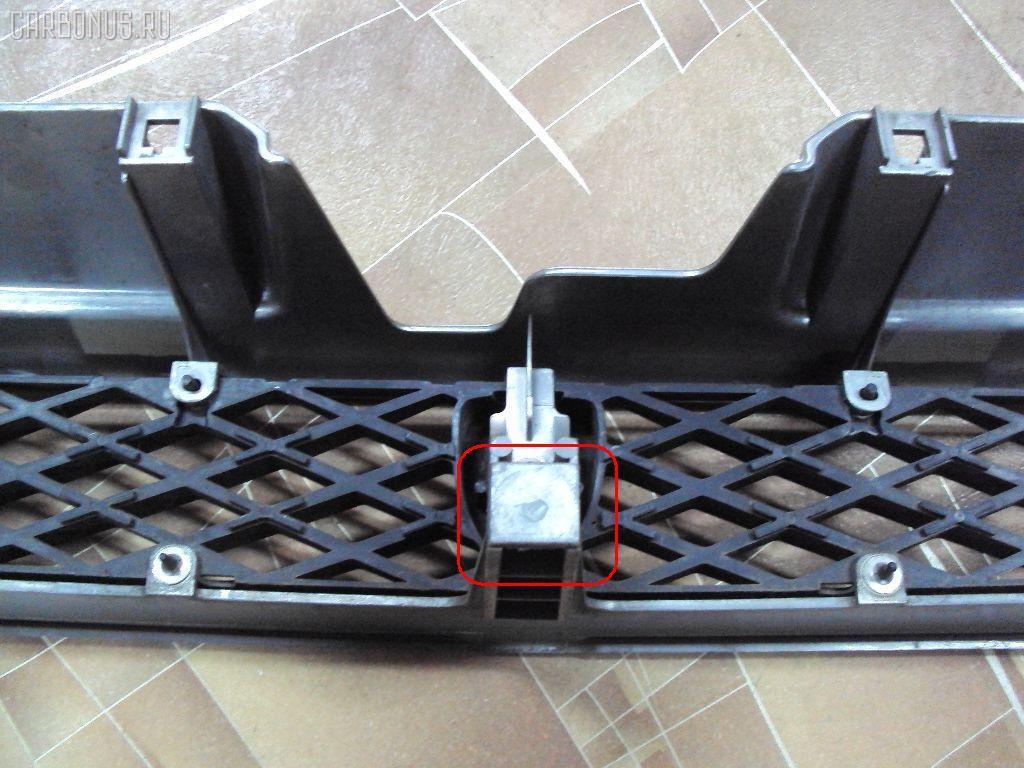 Решетка радиатора SUBARU LEGACY WAGON BG5. Фото 2