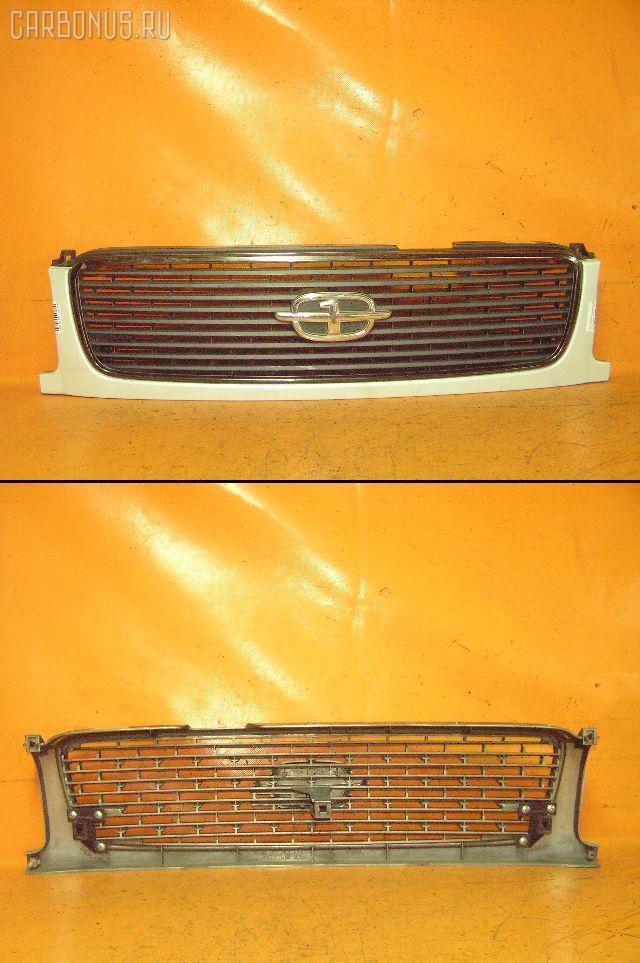 Решетка радиатора NISSAN CEDRIC PY32. Фото 1