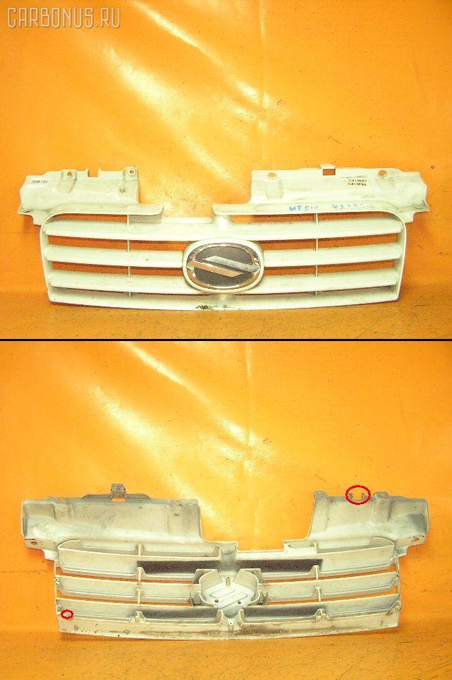 Решетка радиатора SUZUKI SWIFT HT51S. Фото 1