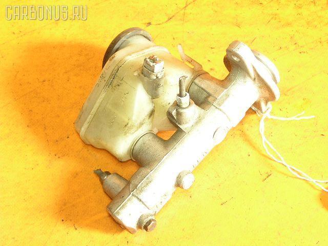 Главный тормозной цилиндр TOYOTA CAMRY SV40 4S-FE. Фото 1