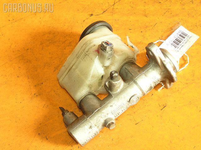 Главный тормозной цилиндр TOYOTA COROLLA AE111 4A-FE. Фото 1