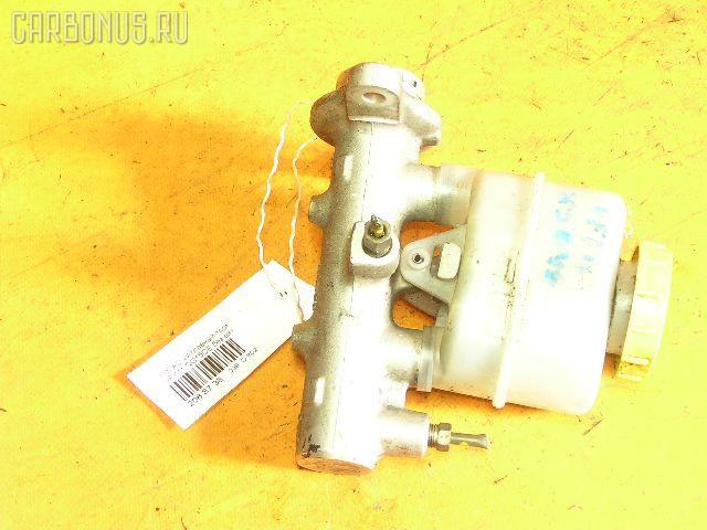 Главный тормозной цилиндр NISSAN AD VAN VFY11 QG15DE. Фото 1
