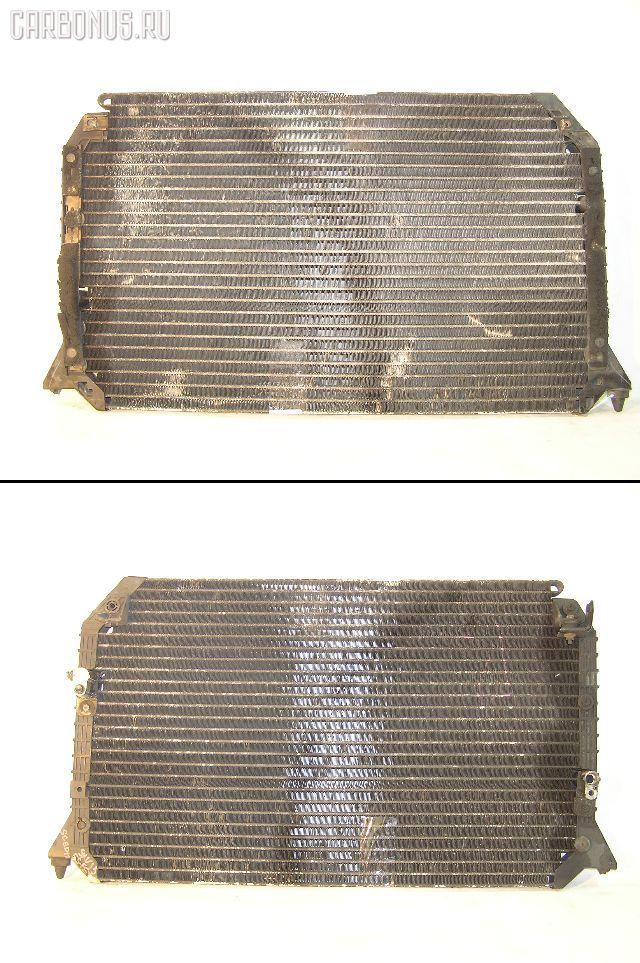 Радиатор кондиционера TOYOTA SCEPTER SXV15 5S-FE Фото 2