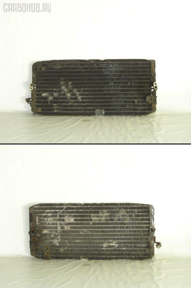 Радиатор кондиционера на Toyota ST170 4S-FE Фото 1
