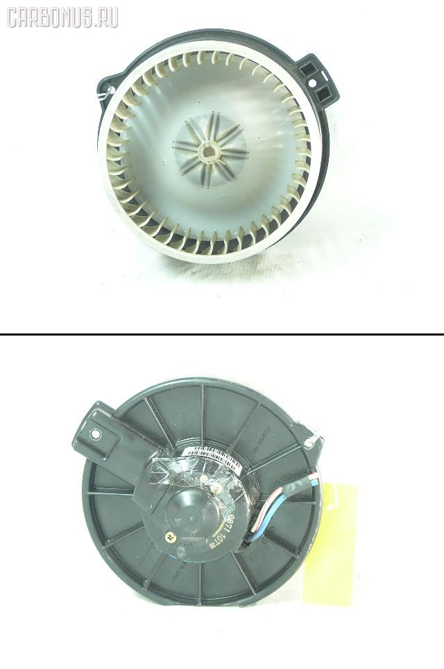 Мотор печки TOYOTA VISTA ARDEO SV50G. Фото 1
