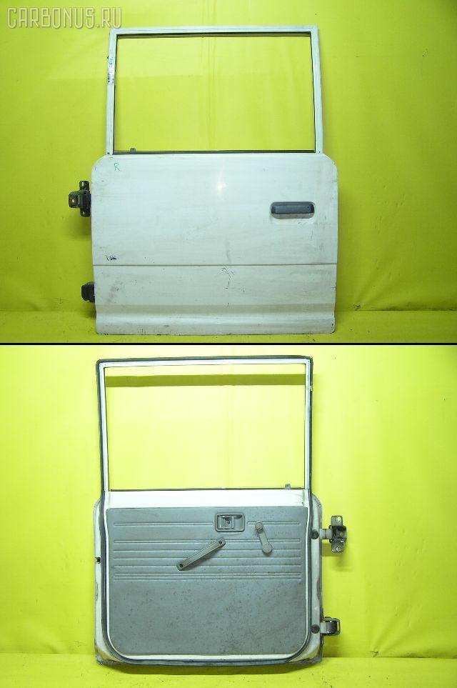 Дверь боковая MAZDA BONGO BRAWNY SSE8W