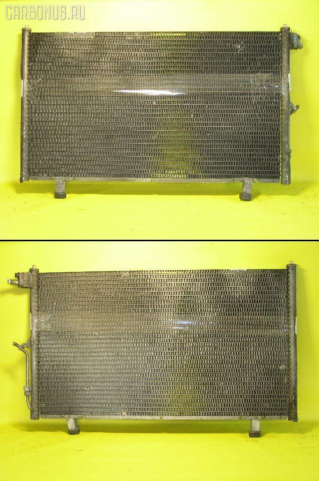 Радиатор кондиционера NISSAN UY33 RD28 Фото 1