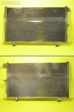 Радиатор кондиционера на Nissan UY33 RD28 Фото 1