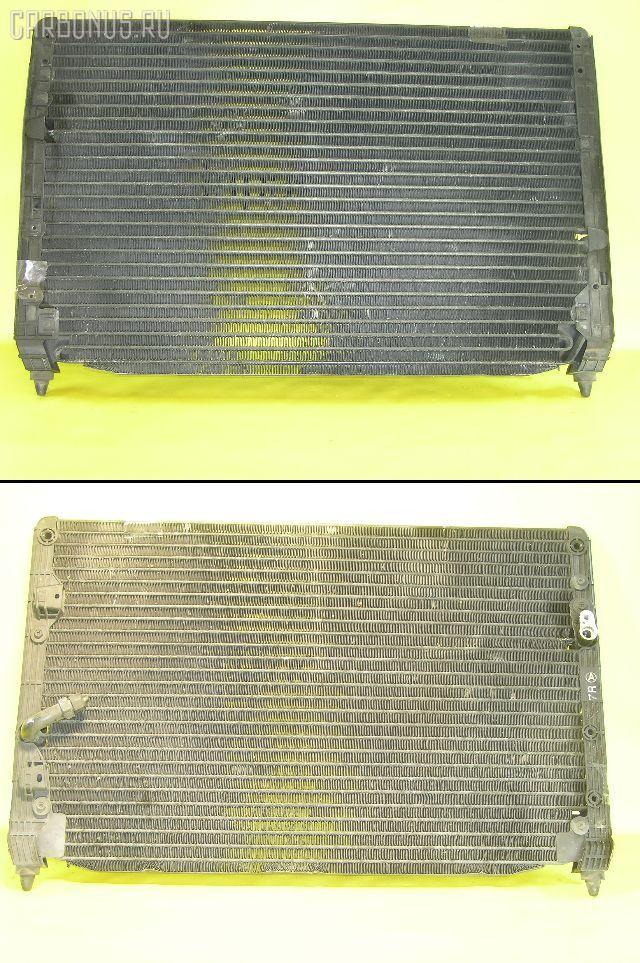 Радиатор кондиционера TOYOTA CROWN JZS155 2JZ-GE. Фото 2
