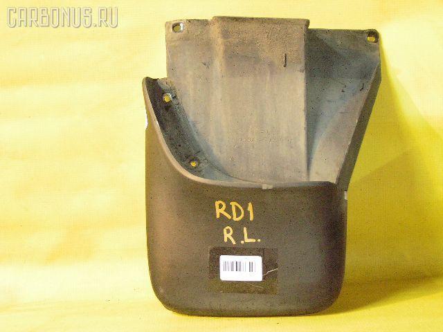 Брызговик HONDA CR-V RD1. Фото 1