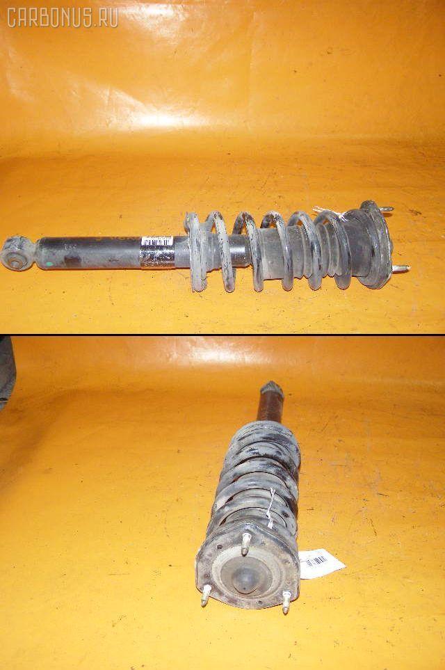 Стойка амортизатора TOYOTA MARK II GX90 1G-FE. Фото 5