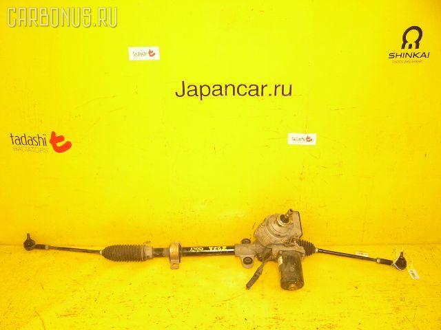 Рулевая рейка MITSUBISHI COLT Z27A 4G15. Фото 1