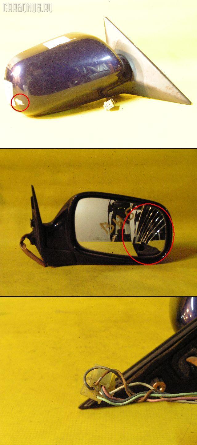 Зеркало двери боковой SUBARU LEGACY BH5. Фото 1