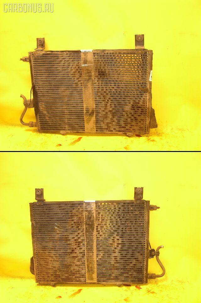 Радиатор кондиционера DAIHATSU TERIOS J100G HC-EJ. Фото 1