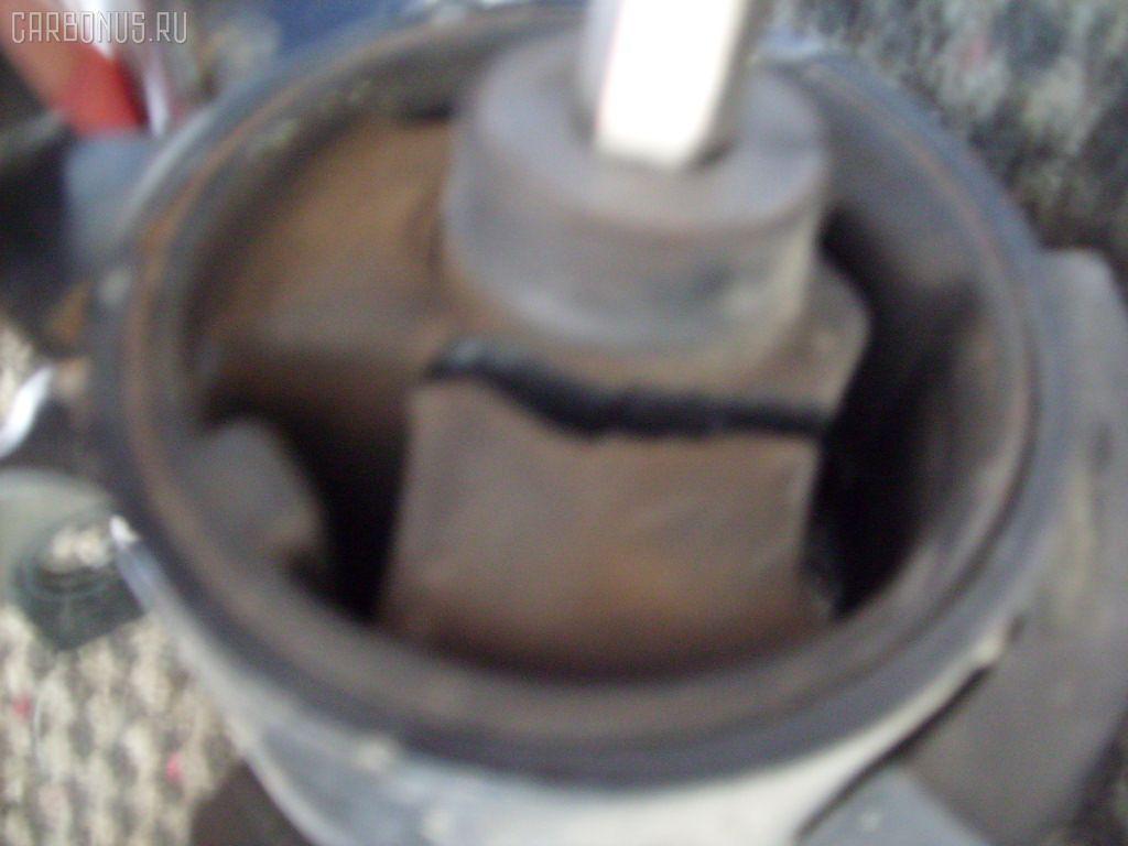 Подушка двигателя MAZDA FAMILIA S-WAGON BJ8W FP Фото 1