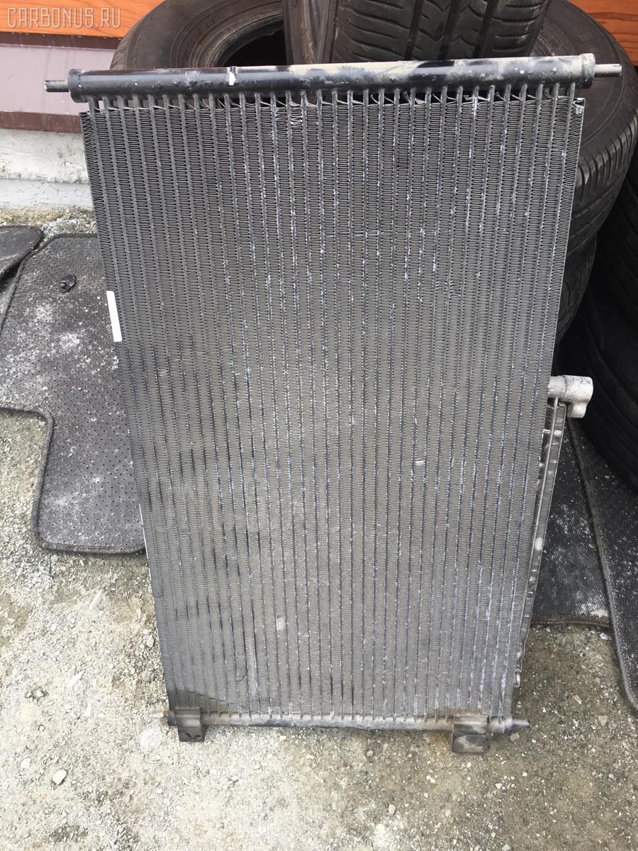 Радиатор кондиционера Honda Saber UA5 J32A Фото 1