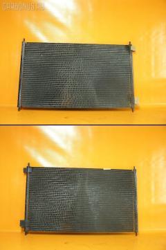 Радиатор кондиционера Honda Saber UA5 J32A Фото 2