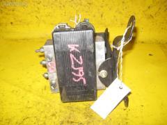 Блок ABS TOYOTA LAND CRUISER PRADO KZJ95W 1KZ-TE Фото 2