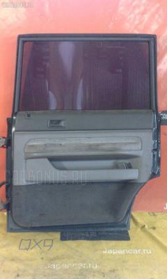Дверь боковая MAZDA MPV LVEW Фото 1