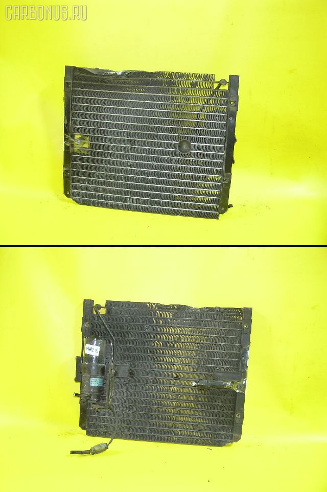 Радиатор кондиционера на Nissan Atlas F23 TD23 Фото 1