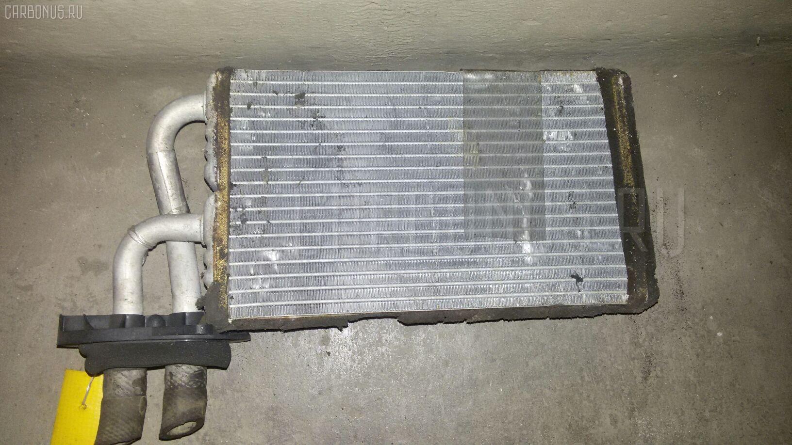 Радиатор печки MITSUBISHI DION CR9W 4G63 Фото 1
