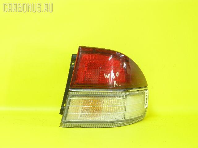 Стоп 220-52461 26550 5C025 на Nissan Largo W30 Фото 1