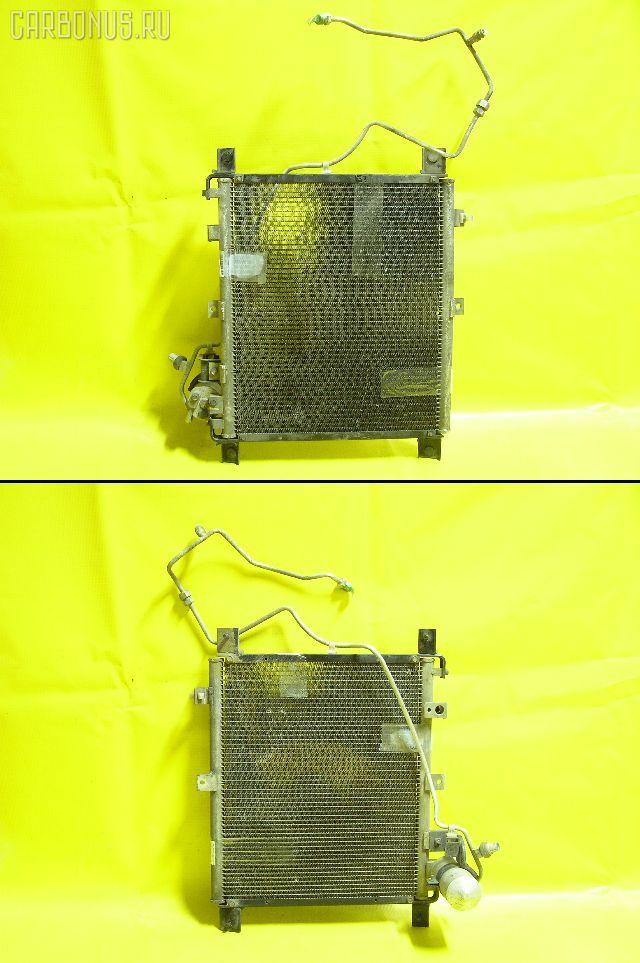 Радиатор кондиционера MAZDA BONGO SKE6V FE