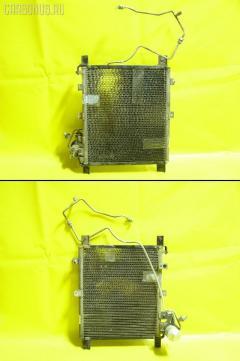 Радиатор кондиционера MAZDA BONGO SKE6V FE Фото 1