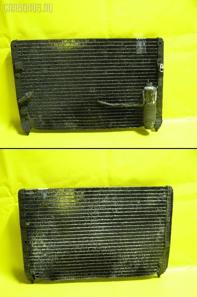 Радиатор кондиционера TOYOTA CROWN JZS151. Фото 1