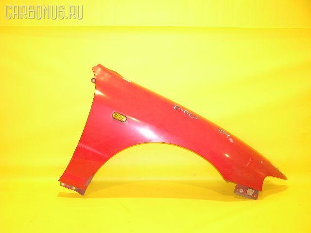 Крыло переднее Honda Integra DC1 Фото 1
