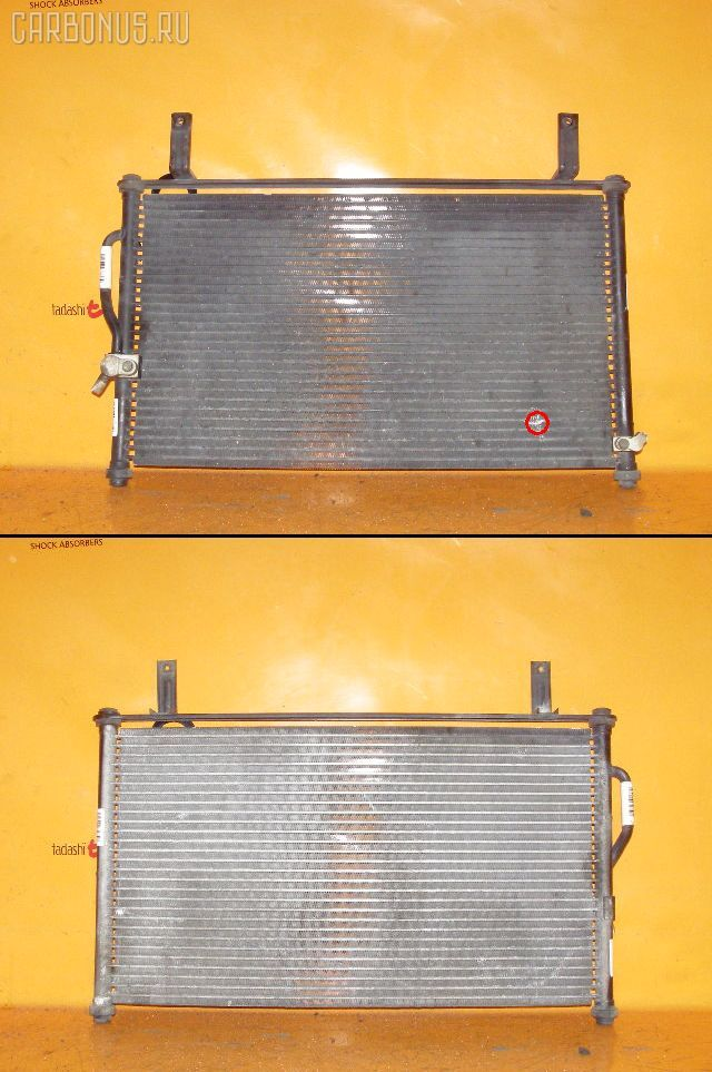 Радиатор кондиционера HONDA CR-V RD1 B20B. Фото 1