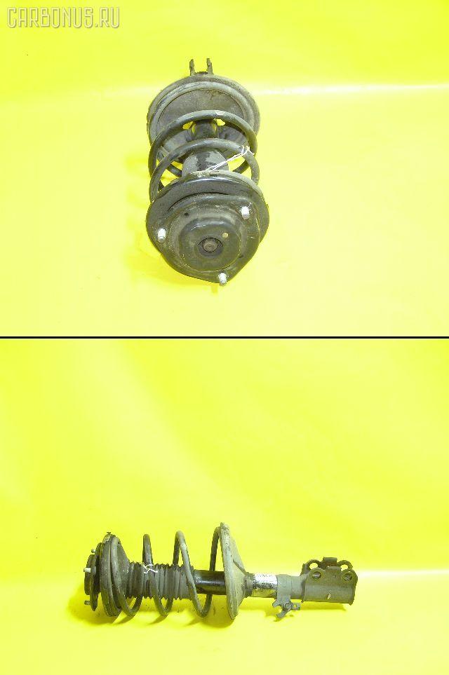 Стойка TOYOTA SV41 3S-FE. Фото 1