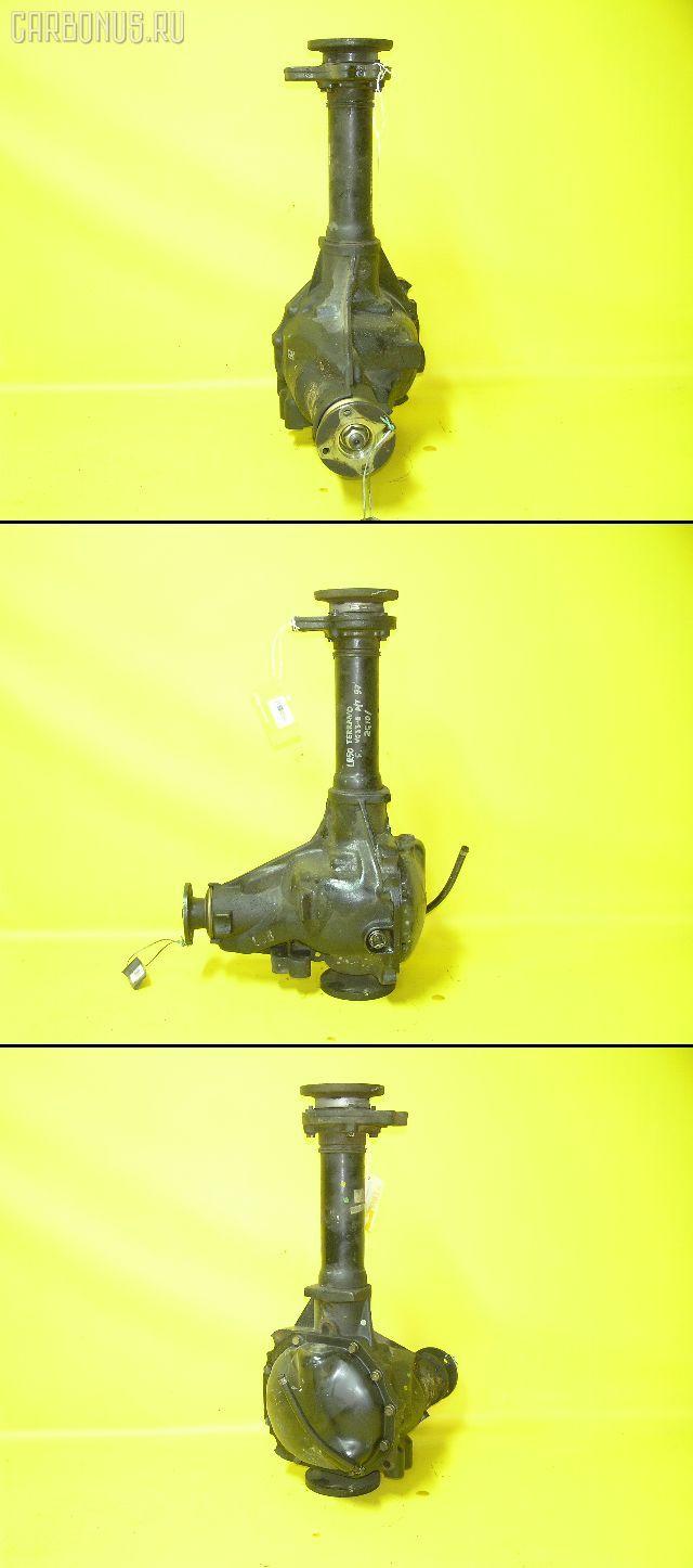 Редуктор NISSAN TERRANO LR50 VG33E. Фото 1