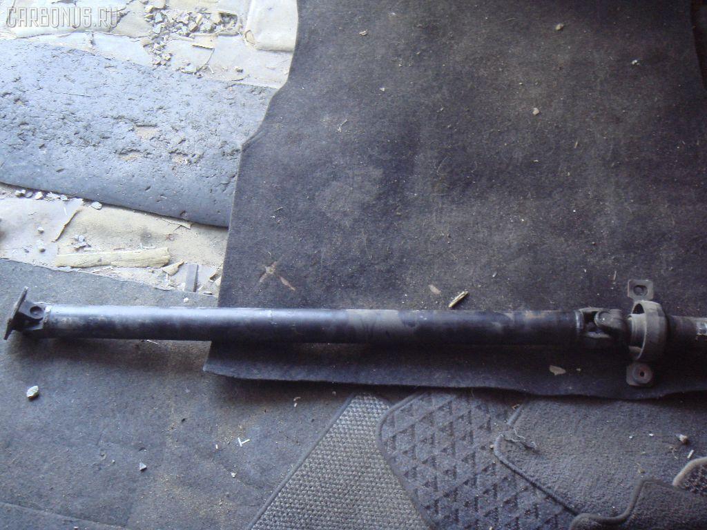 Кардан MAZDA MPV LW5W GY. Фото 2