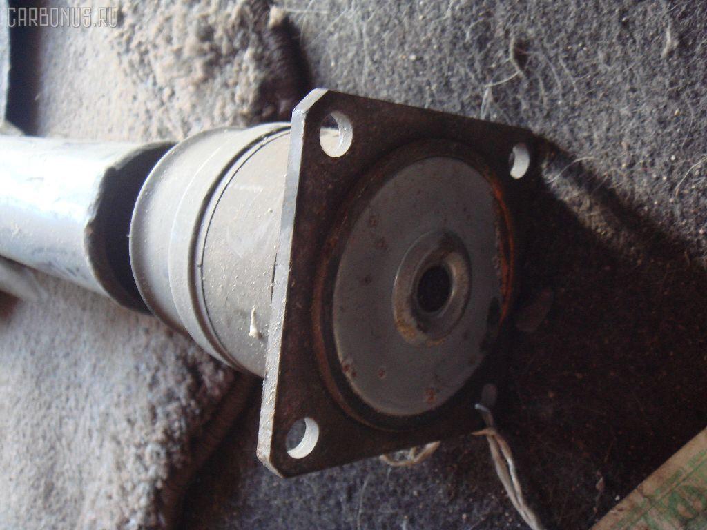 Кардан MAZDA MPV LW5W GY. Фото 5