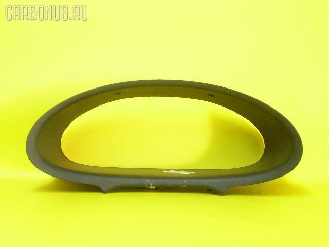 Консоль спидометра Honda Integra DB6 Фото 1
