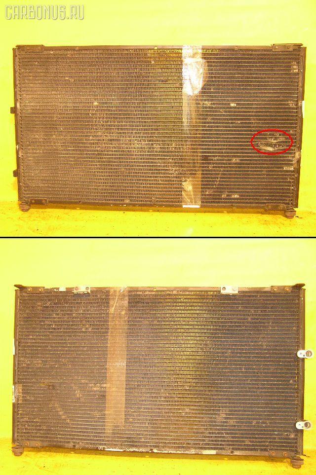 Радиатор кондиционера HONDA STEP WGN RF1 B20B. Фото 1