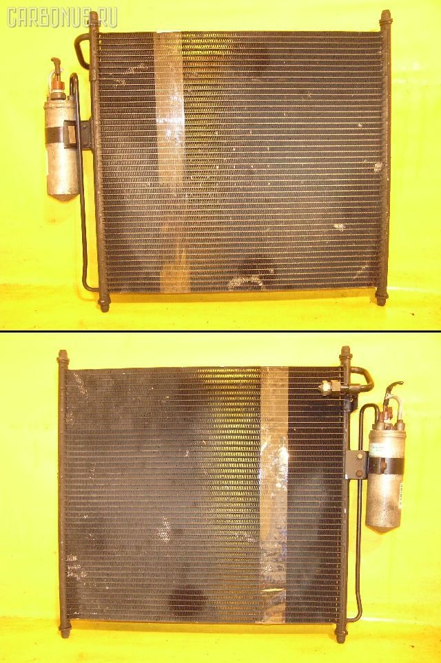Радиатор кондиционера MAZDA BONGO FRIENDEE SGL3 Фото 1