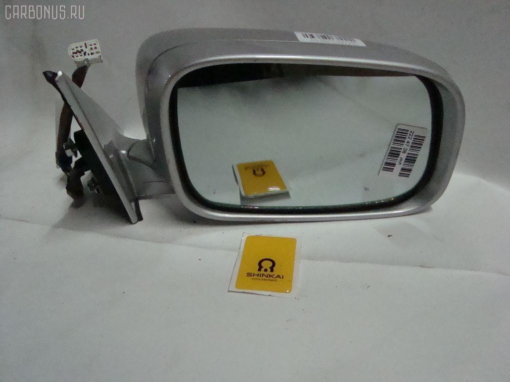 Зеркало двери боковой TOYOTA PROGRES JCG15 Фото 2