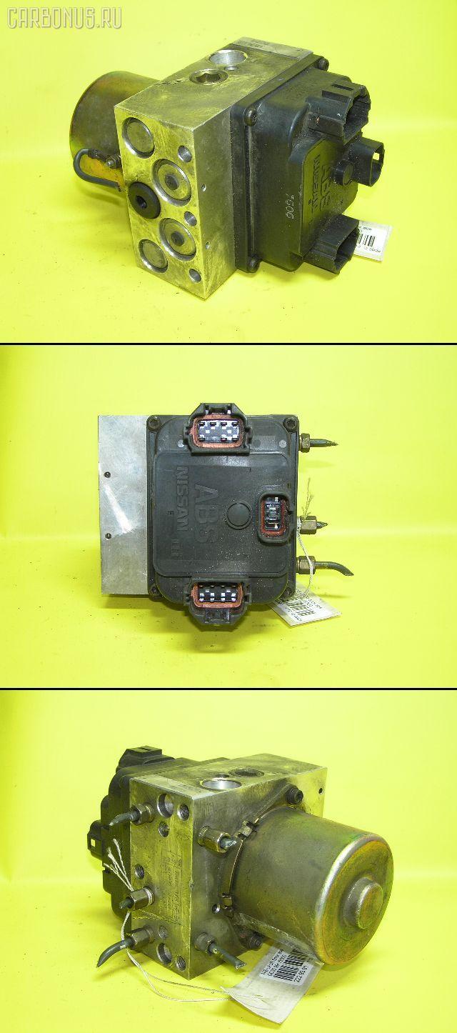 Блок ABS NISSAN LAUREL GC35