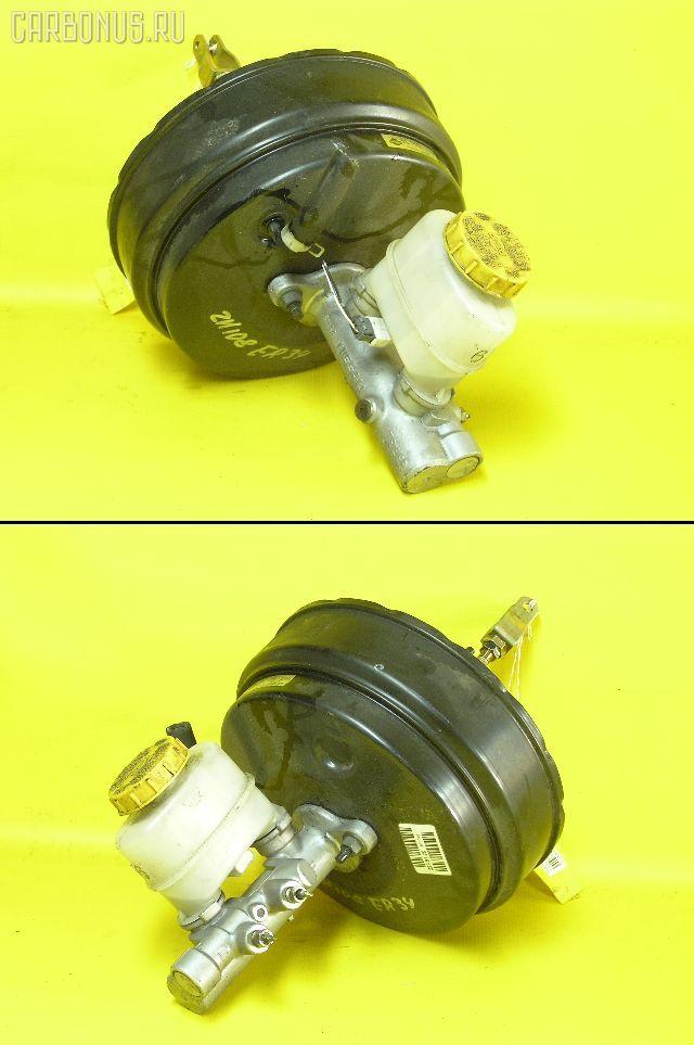 Главный тормозной цилиндр NISSAN SKYLINE ER34 RB25DE. Фото 1