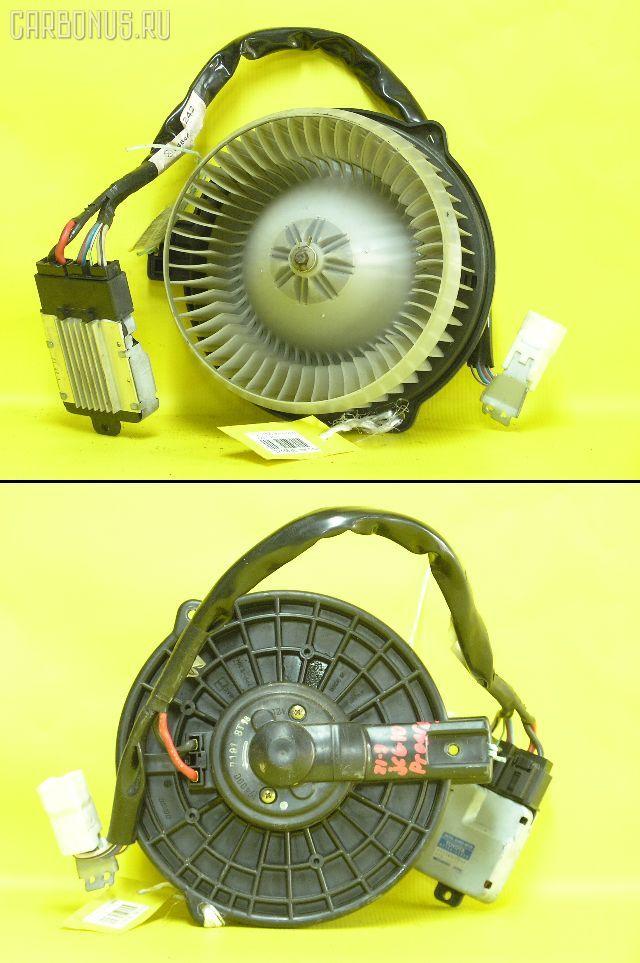 Мотор печки TOYOTA ARISTO JZS160. Фото 1