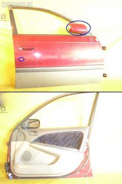Дверь боковая TOYOTA CALDINA ST215G 3S-GE Фото 1