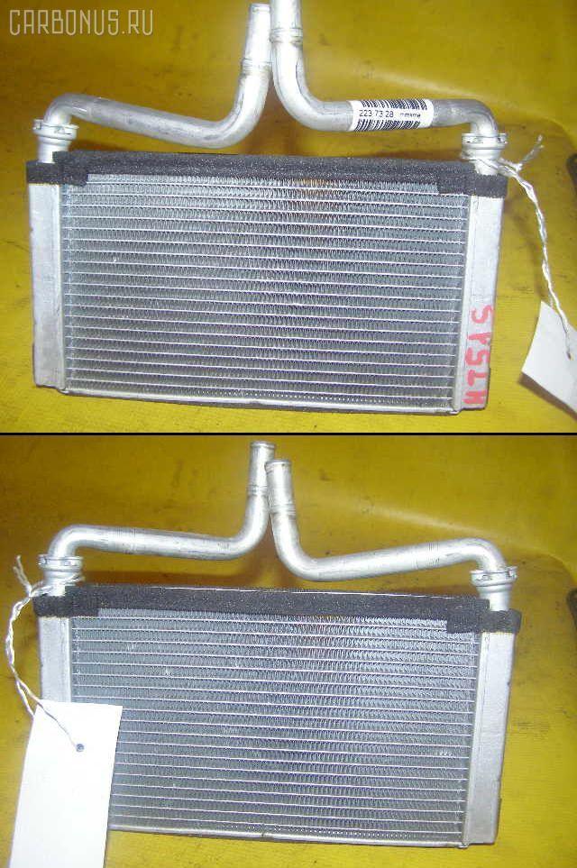 Радиатор печки SUZUKI SWIFT HT51S M13A. Фото 1