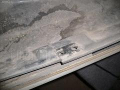 Порог кузова пластиковый ( обвес ) SUZUKI SWIFT HT51S Фото 2